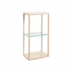Cubebrick CB734 | Shelving | Karl Andersson
