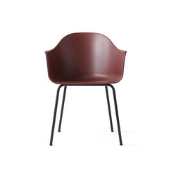 Harbour Chair | Steel base | Sillas | MENU