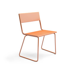 April Go chair | Sedie | Vestre