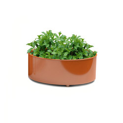 April Go planter | Plant pots | Vestre