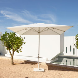 Ocean Master Max Manta Parasols From Tuuci Architonic