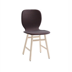 Shell SHST45K | Chairs | Karl Andersson