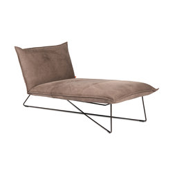 Earl lounge Old Glory | Chaise longues | Jess