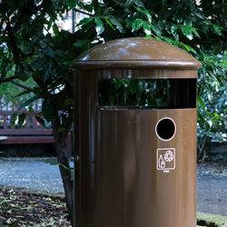City recycle | Pattumiere | Vestre
