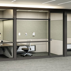 Altos | Partitions | Teknion