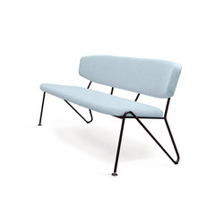 F1 Sofa | Bancs d'attente | Neil David