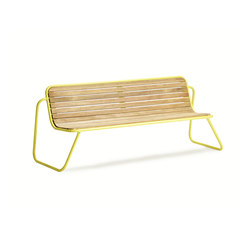 Func bench | Benches | Vestre