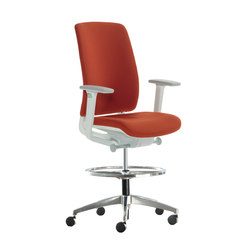 Around Swivel Stool | Office chairs | Teknion