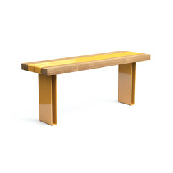 Kong table | Dining tables | Vestre