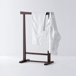 Moheli Valet | Clothes racks | CASAMANIA-HORM.IT