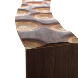 "Ripples ""Like a River"" 
