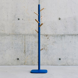 Caddy Coat Stand | Stender guardaroba | ENEA