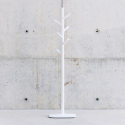 Caddy Coat Stand | Percheros | ENEA