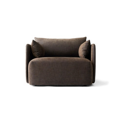 Offset Sofa | 1-seater | Loungesofas | MENU
