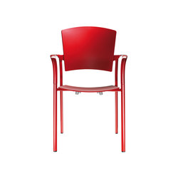 Eina Chair | Chairs | ENEA