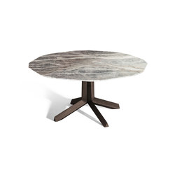 Othello | Dining tables | Poltrona Frau