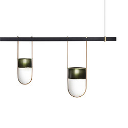 Xi | General lighting | Poltrona Frau