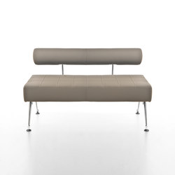 Kuros | Waiting area benches | Kastel
