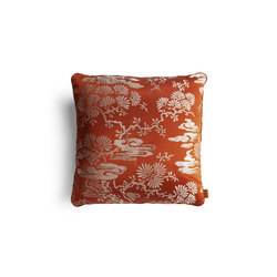 Decorative Pillows | Kissen | Poltrona Frau