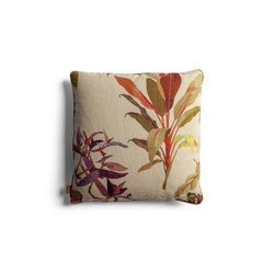 Decorative Pillows | Cojines | Poltrona Frau