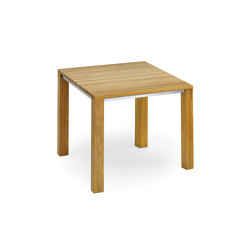 Solid 2 Table | Dining tables | Weishäupl