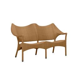 AMARI SOFA 2 SEAT | Sofás | JANUS et Cie