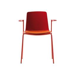 Lottus Chair | Sillas | ENEA