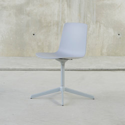 Lottus Confident Chair | Sedie | ENEA