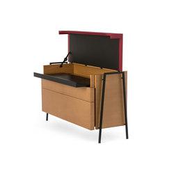 Geta | Desks | Bross