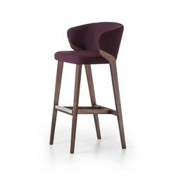 Nora Barhocker | Bar stools | Bross