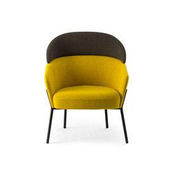 Wam Lounge | Armchairs | Bross