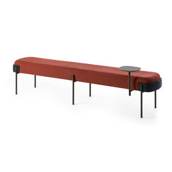 Wam bench | Benches | Bross