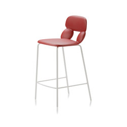 Nube SG 65 | Bar stools | CHAIRS & MORE