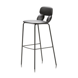 Nube SG 80 | Bar stools | CHAIRS & MORE