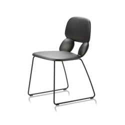 Nube SL | Stühle | CHAIRS & MORE