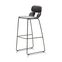 Nube SL SG 80 | Bar stools | CHAIRS & MORE