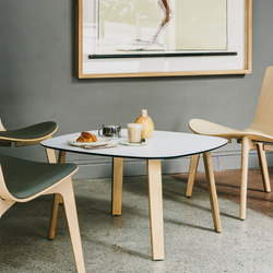 LTS System Table | Coffee tables | ENEA