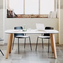 LTS System Table | Dining tables | ENEA
