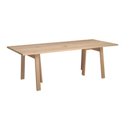 Basis | Dining tables | e15