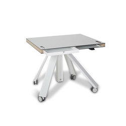motu Sputnik I | Contract tables | Westermann