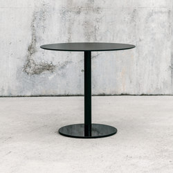 Punto Table | Cafeteria tables | ENEA