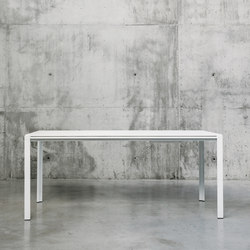 Way Table | Mesas contract | ENEA
