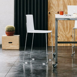 Ema Stool | Bar stools | ENEA