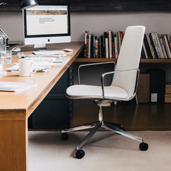 Lottus Conference Chair | Office Chairs | ENEA
