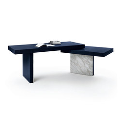 Benjamin | Desks | Flexform Mood