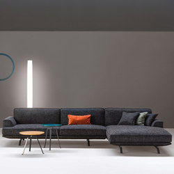Slab Plus | Sofas | Bonaldo