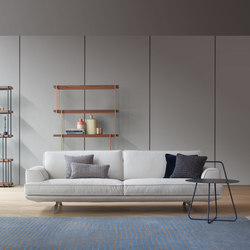 Slab Plus | Loungesofas | Bonaldo