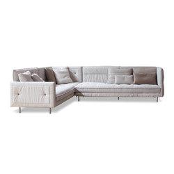 Alvar Sofa | Sofas | Bonaldo
