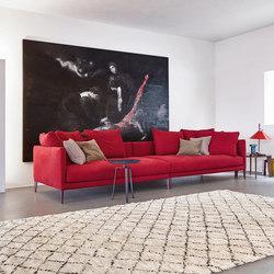Coral | Sofas | Bonaldo