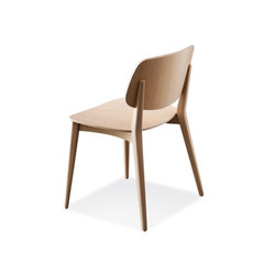 Dining Chair - Quebec | Chaises | BK Barrit